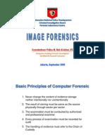 Image Forensics