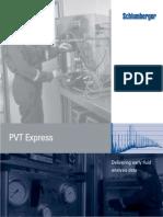 Pvt Express