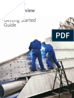 Autodesk Design Review Getting Started Guide