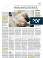 Article - Euthanasie