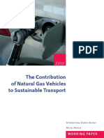 Natural Gas VehiclesEIA