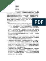 就業服務法修正提案(951129)