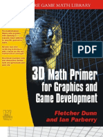 游戏和图形学的3D数学入门教程-3D.Math.Primer.for.graphics.and.game