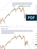 Market Commentary 25SEP11