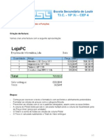 Excel Factura