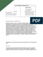 Diferencias Entre Platelmintos y Nematodos