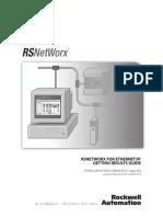 Rsnetworx for Ethernetip