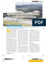 Condominio Logistico I - 04-09-2011