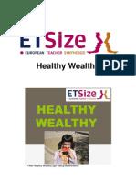 Healthy Wealthy