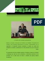 MI ESCUELA DE FORMACION DE SOLDADOS