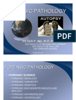 Forensic Pathology 2007(2)