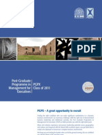 IIMA Placement Brochure