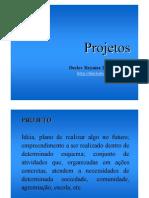 Projetos Declev Reynier Dib Ferreira