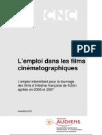 l'emploi dans les films cinématographiques
