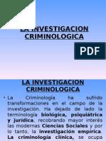 Sesion 3. Clases de Criminologia
