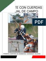 Manual Campo Cuerdas