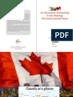 Economic Partnership in the Making