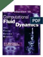 Versteeg H K , Malalasekera W , Introduction to Computational Fluid Dynamics-The Finite Volume Method (Longman, 1995)