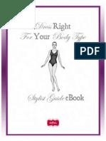 Stylist Guide eBook
