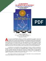 La Masoneria Motor Secreto
