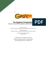 Gpg4win Compendium En