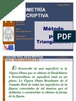 Cap 11 Metodo Por Triangulacion
