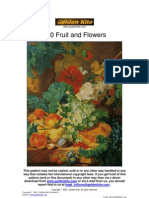 220 Fruit and Flowers