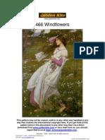 466 Цветочный ветер