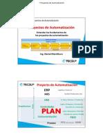 01PA  Proyectos Automatización 2011-II