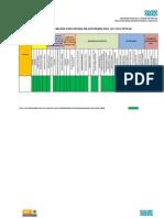 Formatos de Matrices Para Director Cetis86