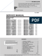TD25 - AirConditionerServiceManual
