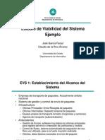EVS-Ejemplo