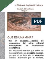 DERECHO MINERO (2)