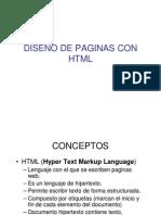 DISEñO-DE-PAGINAS-CON-HTML