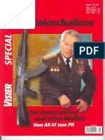 German AK Book