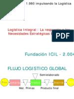 La Logistica Integral