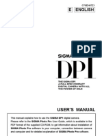 DP1Users Manual En