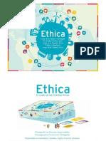 Ethica Presetacion CAST