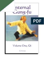 Artes Marciais - Internal Gung Fu - Kung Fu - Erle Montaigue - Tai Chi - Defesa Pessoal
