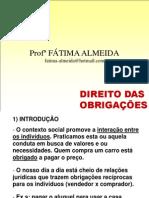 Direito Das Obrigacoes(1)
