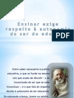 Politicas Publicas Paulo Freire