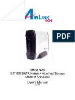 1 Airlink Officenas