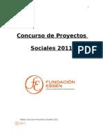 PROYESCTO SOCIALES