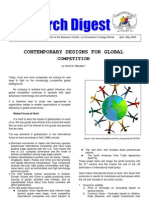 LCCM Research Digest (April-May 2005)