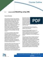 Business Modelling Using UML v1