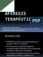 AFÉRESIS+..