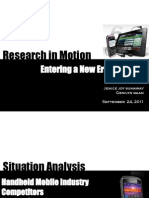 09_Research in Motion
