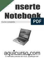 Curso de Manutenção em Notebook