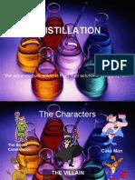 Simple Distillation 2719