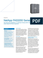 FAS3210 Data Sheet
